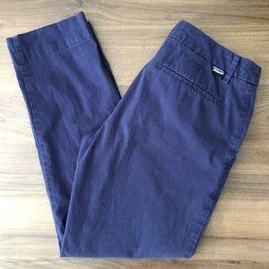 Patagonia Organic Cotton Navy Pants